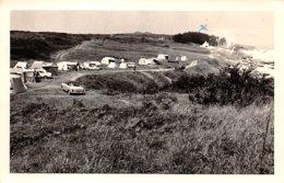 56 . N°106195 . Ile De Groix .les Grands Sables .camping .cpsm . - Sonstige Gemeinden