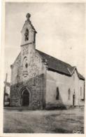 Lubersac     Chapelle Des RUBEAUX - Sonstige Gemeinden