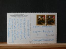 A11/742CP ALLEMAGNE  1962 - [7] République Fédérale