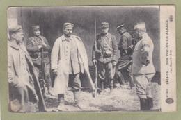 GUERRE 1914  NOS POILUS EN ALSACE - Guerre 1914-18