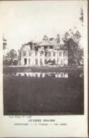 (1870) Ieper - Boezinge - Guerre 1914-1916 - Le Château - 1917 - Ieper