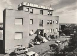 Cartolina - Postcard /  Viaggiata - Sent /  Siracusa, Hotel Bellavista. ( Gran Formato ) Anni 60° - Siracusa