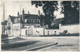 I175 - 21 - PREMEAUX - Près Nuits-Saint-Georges - Côte-d'Or - Clos Saint-Marc - Frankreich