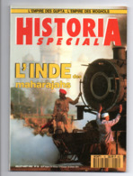 Historia: L'Inde Des Maharajahs (19-2337) - Geschiedenis
