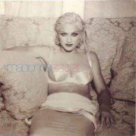 Madonna- Secret + 3 Tracks - Vinyl-Schallplatten