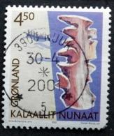 Greenland 2000   Minr.356  ( O ) ( Lot  D 1677   ) - Groenland