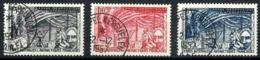 Tierras Australes Nº 8/10 Usado. Cat.25€ - Tierras Australes Y Antárticas Francesas (TAAF)