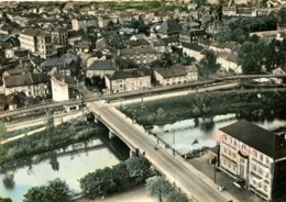 MOYEUVRE-GRANDE  =le Pont    1069 - France
