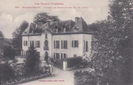 [65] Hautes Pyrénées > Maubourguet Chateau De Lussy  N° 638  Labouche - Maubourguet