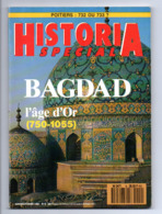 Historia: Bagdad, L'Age D'Or 750-1055 (19-2341) - Geschiedenis