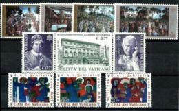 Vaticano 3 Series En Nuevo - Unclassified
