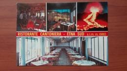 Ristorante Cantoniera - Etna Sud - Catania