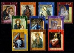 Vaticano Nº 1250/59 En Nuevo. Cat.16€ - Unused Stamps
