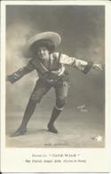 * Miss SHIPPERT , Danse Du CAKE WALK , The Florida Créols Girls ( Casino De Paris ) , Collection JEAN HENRY - Dance
