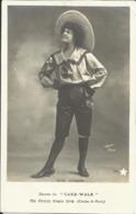 * Miss HOBSON , Danse Du CAKE WALK , The Florida Créols Girls ( Casino De Paris ) , Collection JEAN HENRY - Dance