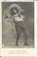 * Miss STAFFORD , Danse Du CAKE WALK , The Florida Créols Girls ( Casino De Paris ) , Collection JEAN HENRY - Danza