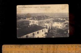 CASALE MONFERRATO Piemonte : Fratelli Delle Scuole Crtistiane Frassineto Po  / Scuola  / Rare Cartolina - Otras Ciudades