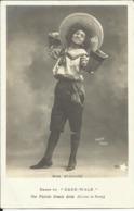 * Miss STAFFORD , Danse Du CAKE WALK , The Florida Créols Girls ( Casino De Paris ) , Collection JEAN HENRY - Dance