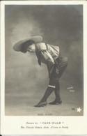 * Miss FITCH , Danse Du CAKE WALK , The Florida Créols Girls ( Casino De Paris ) , Collection JEAN HENRY - Dance