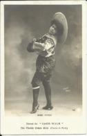 * Miss FITCH , Danse Du CAKE WALK , The Florida Créols Girls ( Casino De Paris ) , Collection JEAN HENRY - Danza