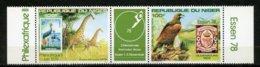 Niger, Yvert PA283A**, MNH - Niger (1960-...)