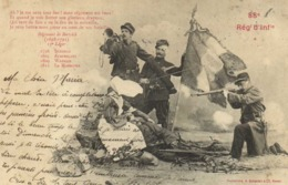 Bergeret  88e Regiment D'Infanterie 1RV - Autres