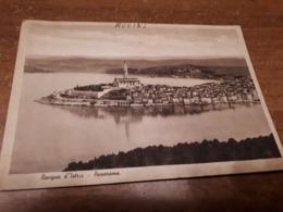 Postcard - Croatia, Rovinj     (V 34298) - Croatia