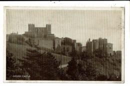 CPA-Carte Postale-Royaume Uni-Dover- Castle VM9215 - Dover
