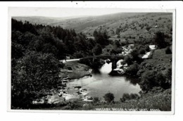 CPA-Carte Postale-Royaume Uni-Huccaby Bridge-west Dart-1952 VM9216 - Plymouth