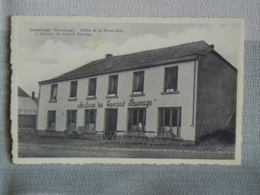 GRUMELANGE (MARTELANGE) L'AUBERGE DU CANARD SAUVAGE VALLEE DE LA HAUTE SURE - Martelange