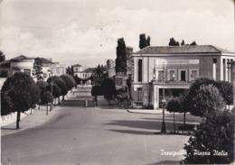 00190 - TRESIGALLO - PIAZZA ITALIA - Andere Städte