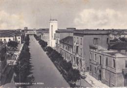 00191 - TRESIGALLO - VIA ROMA - Italië