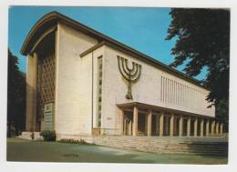 BA566 - STRASBOURG - La Synagogue - Strasbourg
