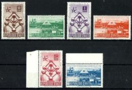 Haiti Nº 374/77-A 121/2 Nuevos. - Haití