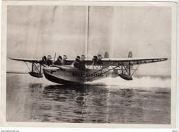 Aviazione - Dornier Wall - Aviación