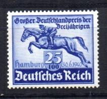 Sello Nº 671 Alemania - Deutschland