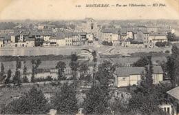 Montauban - Vue Sur Villebourdon - Montauban