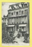 * Lourdes (Dép 65 - Hautes Pyrénées - France) * (LL) Villa Montfort, Pénin Peyrot, Pension Famille, Hotel, Animée, TOP - Lourdes