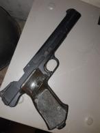 Pistoletplomb Et Co2 Smith Et Wesson Vintage - Armes Neutralisées
