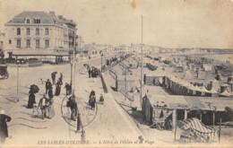 Les Sables-d'Olonne - L'Hôtel De L'Océan Et La Plage - Sables D'Olonne