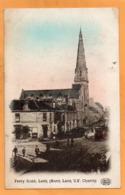 North Leith UK 1905 Postcard - Midlothian/ Edinburgh
