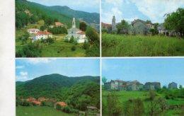 BARDI  , Val  Lecca , Timbro  Pione - Parma