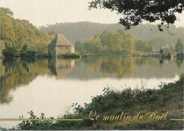 35 - BRUZ - Le Moulin Du Boel  - Cpm - écrite - - Autres Communes
