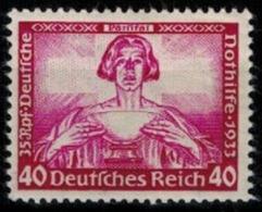 Germany Reich 1933 , MNH - Deutschland