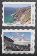 Guernsey    Europa  Cept    Besuchen Sie Europa  2012  ** - 2012