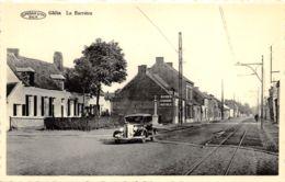 Ghlin - La Barrière - Mons
