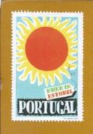 Sol Em Portugal. Free In Estoril. Meteorologia. Praia. Sun In Portugal. Free In Estoril. Meteorology. Beach. Sonn Urlaub - Emissions Locales