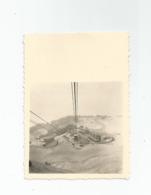 Photographie Chamrousse 1956 Recoin Photo 6,2x8,8 Cm Env - Places