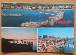 CAMBRILS. NUEVA SIN CIRCULAR. - Tarragona