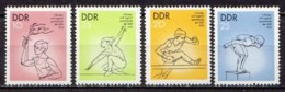 Germany / DDR MNH Set - Briefmarken